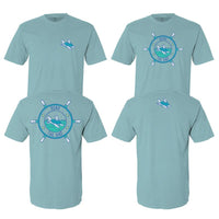Seas The Day - Classic Tee