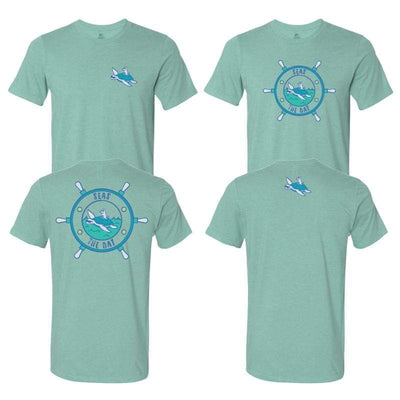 Seas The Day - Lightweight Tee