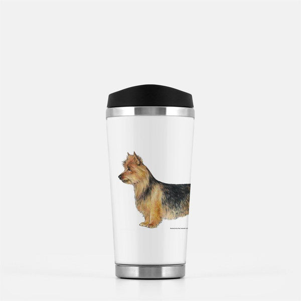 Australian Terrier Travel Mug