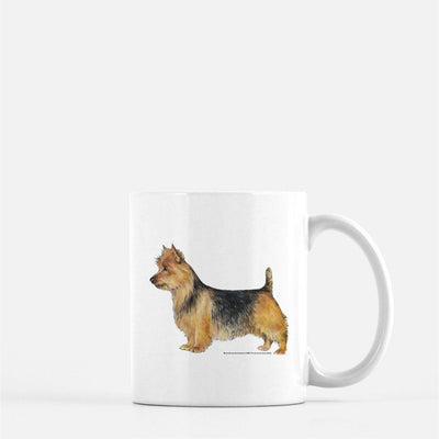 Australian Terrier Coffee Mug