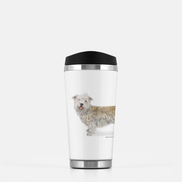 Glen of Imaal Terrier Travel Mug