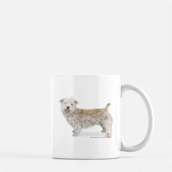 Glen of Imaal Terrier Coffee Mug