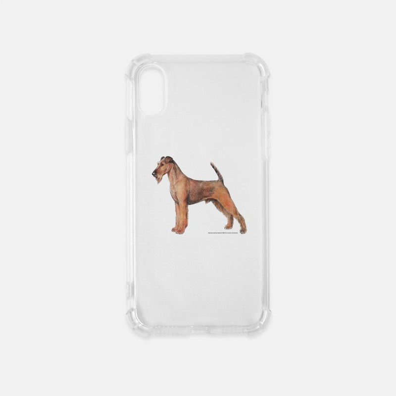 Irish Terrier Phone Case