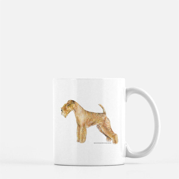 Lakeland Terrier Coffee Mug