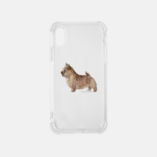 Norwich Terrier Phone Case