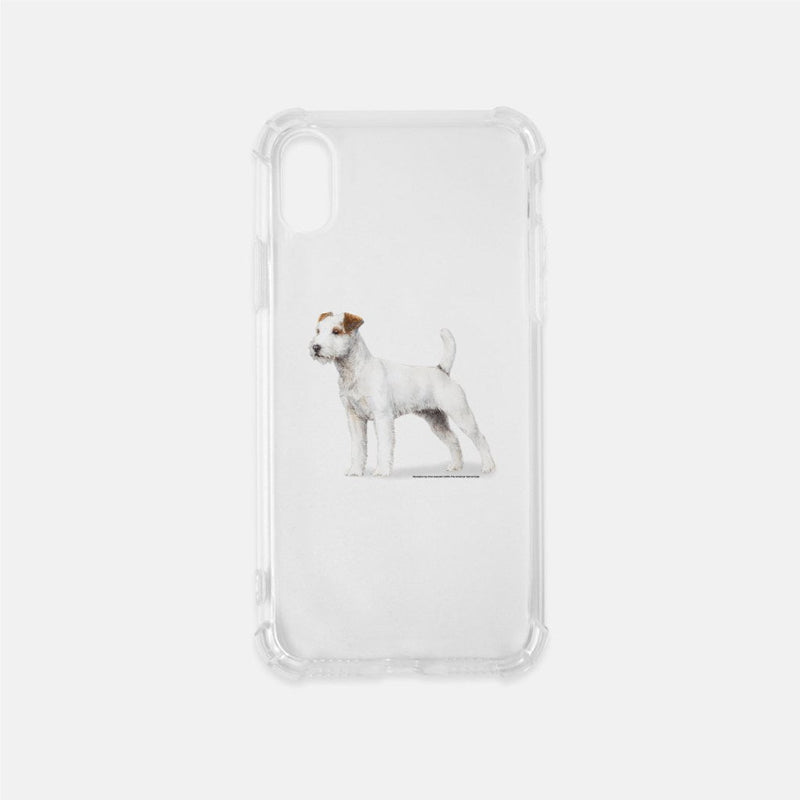 Parsons Russell Terrier Phone Case