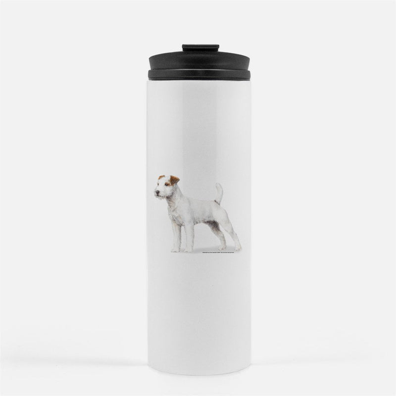 Parson Russell Terrier Thermal Tumbler