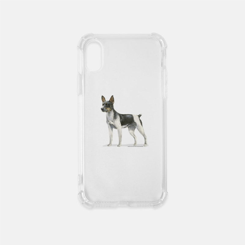 Rat Terrier Phone Case