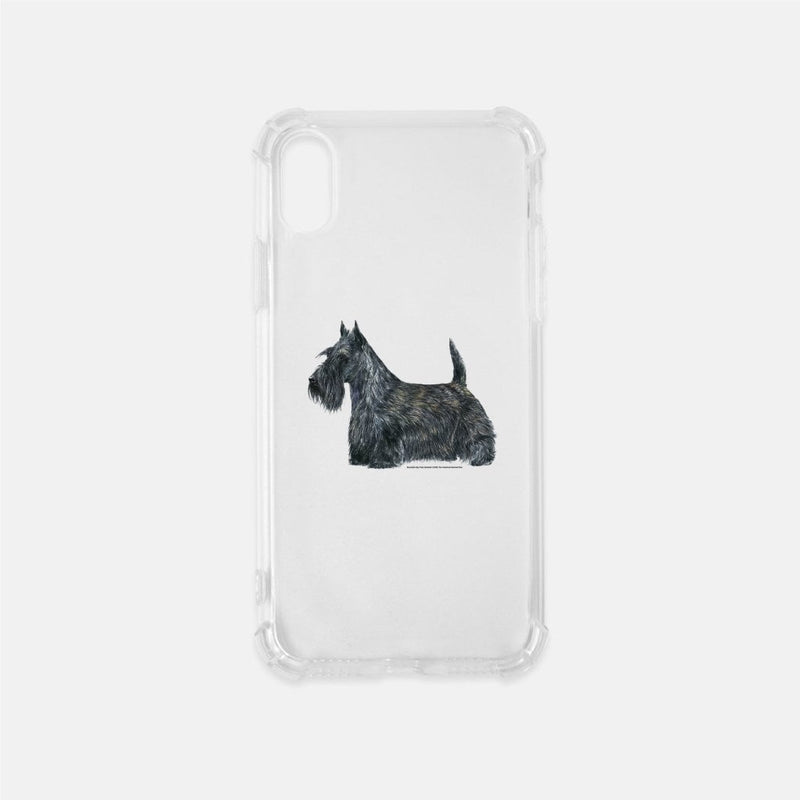 Scottish Terrier Phone Case
