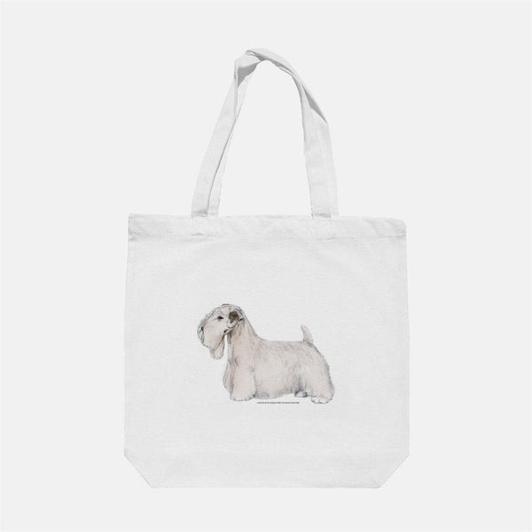 Sealyham Terrier Tote Bag