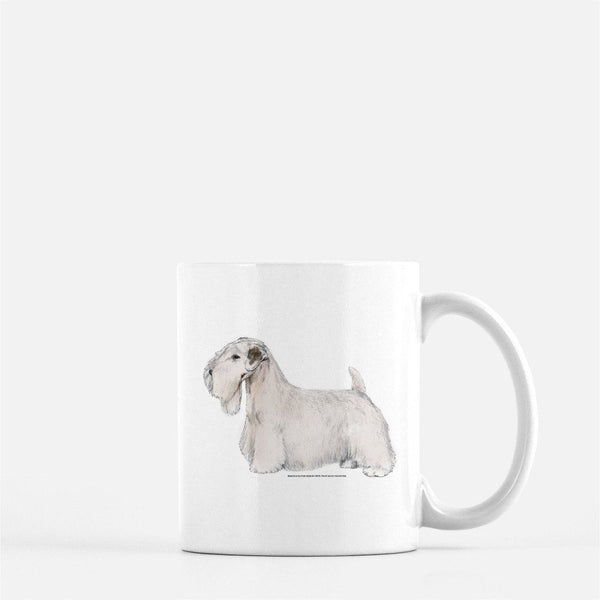 Sealyham Terrier Coffee Mug
