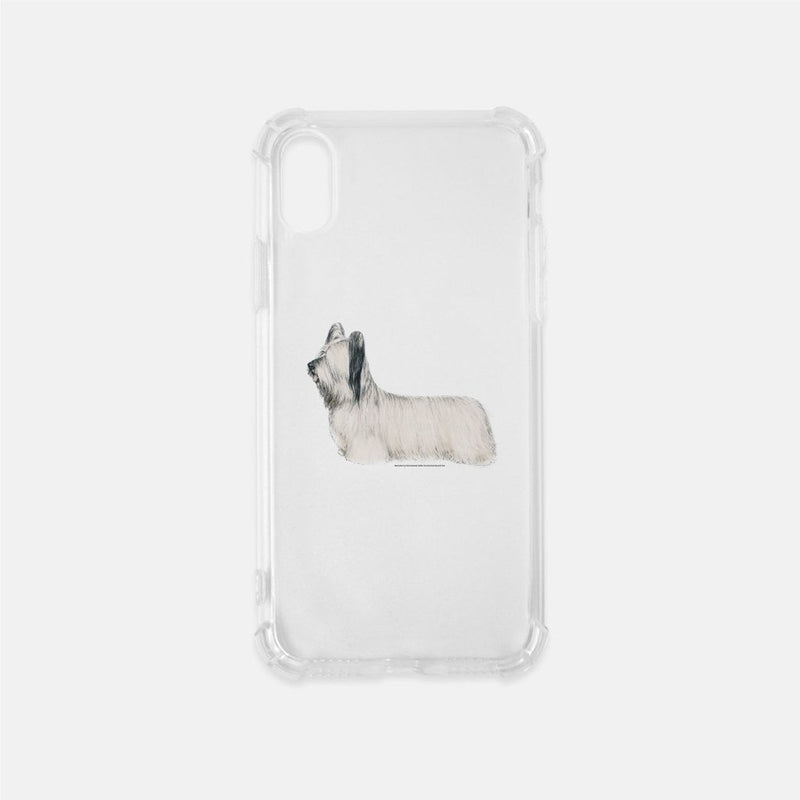 Skye Terrier Phone Case