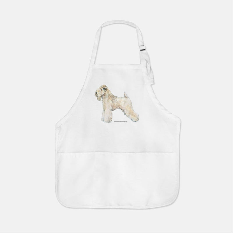Soft Coated Wheaten Terrier Apron