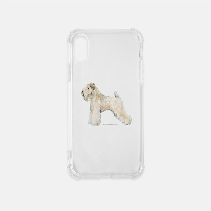 Soft Coated Wheaten Terrier Phone Case