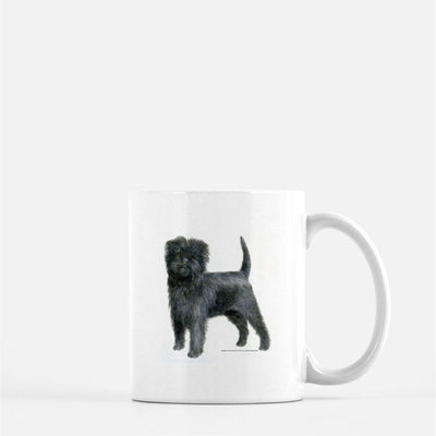 Affenpinscher Coffee Mug