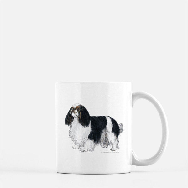 English Toy Spaniel Coffee Mug