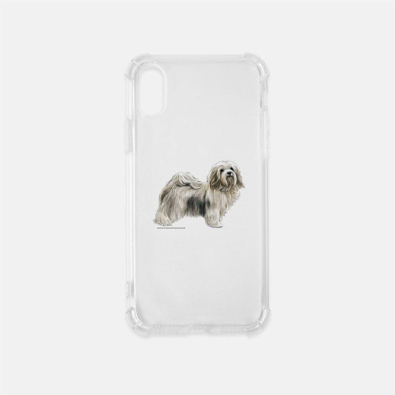 Havanese Phone Case