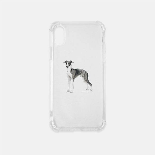 Italian Greyhound Phone Case
