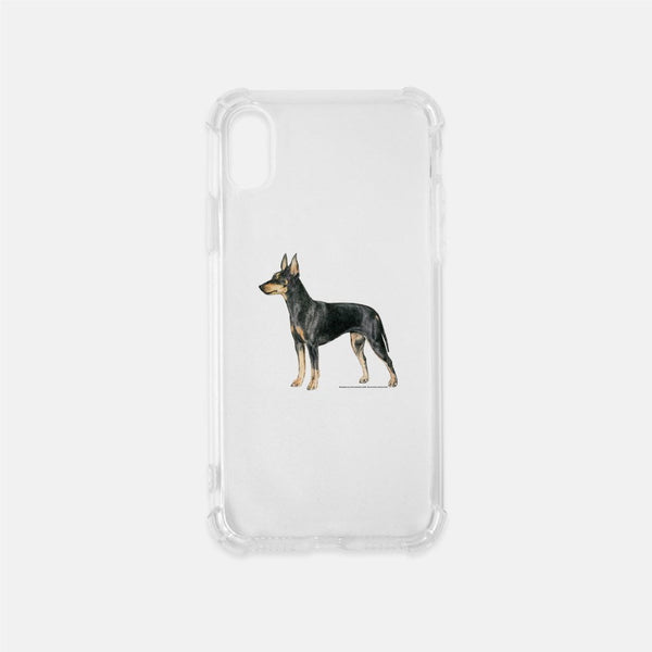 Manchester Terrier (Toy) Phone Case