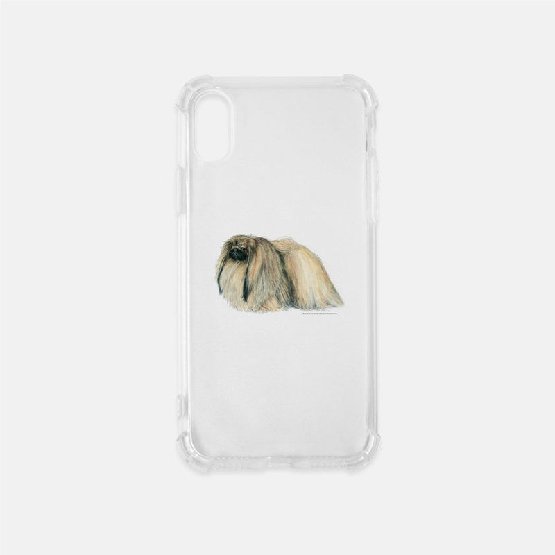 Pekingese Phone Case