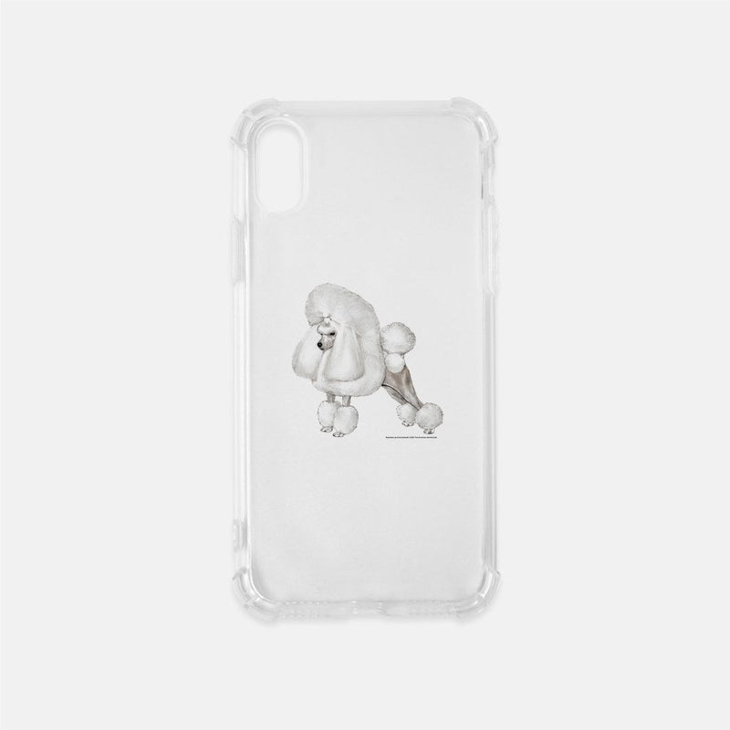 Toy Poodle Phone Case