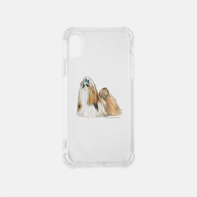 Shih Tzu Phone Case