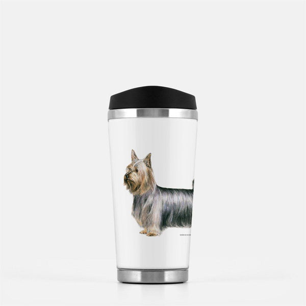 Silky Terrier Travel Mug