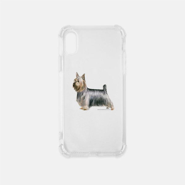 Silky Terrier Phone Case