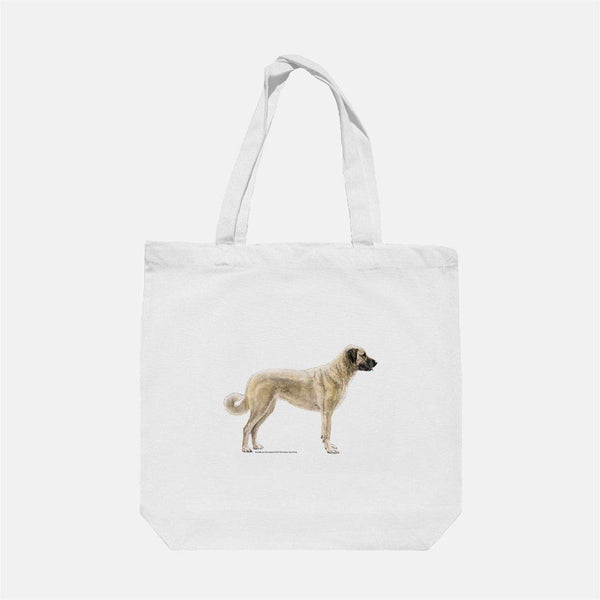 Anatolian Shepherd Dog Tote Bag