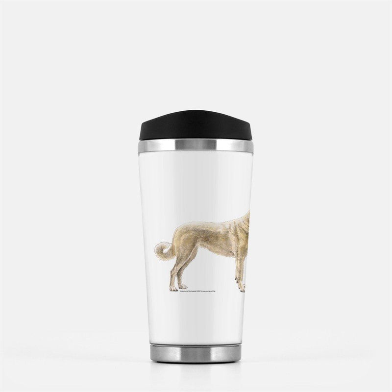 Anatolian Shepherd Dog Travel Mug