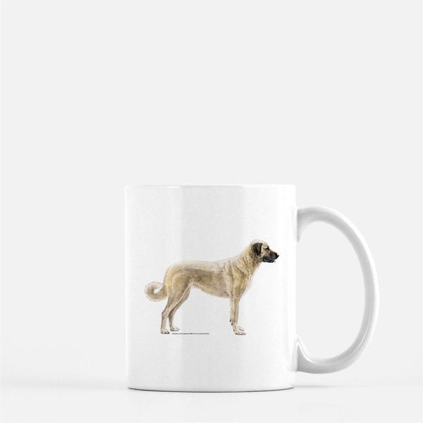 Anatolian Shepherd Coffee Mug