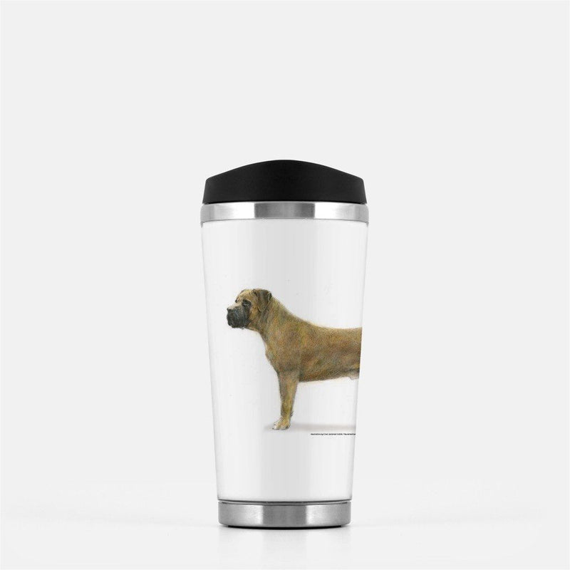 Boerboel Travel Mug