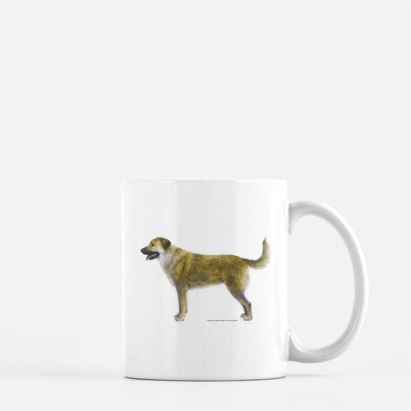 Chinook Coffee Mug