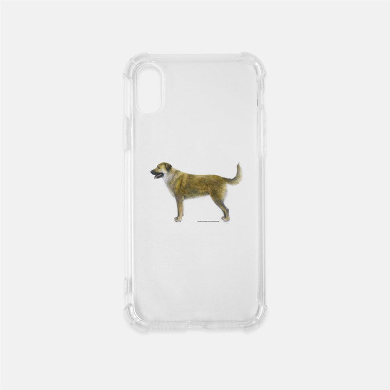 Chinook Clear Phone Case
