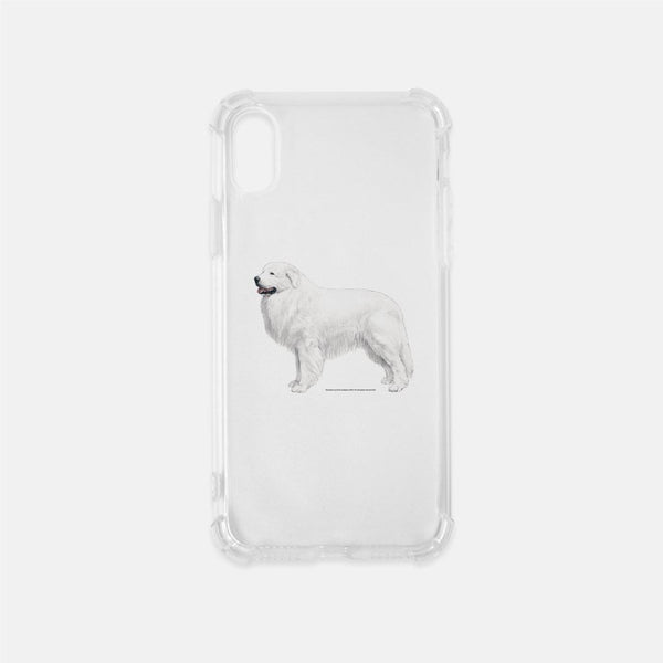 Great Pyrenees Phone Case