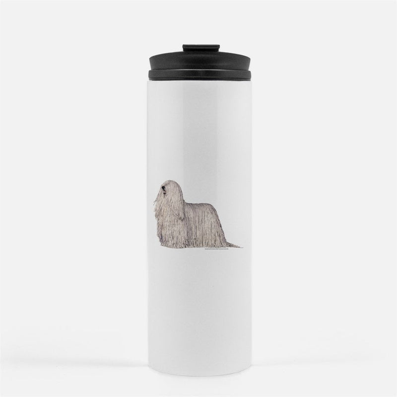 Komondor Thermal Tumbler