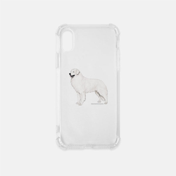 Kuvasz Phone Case