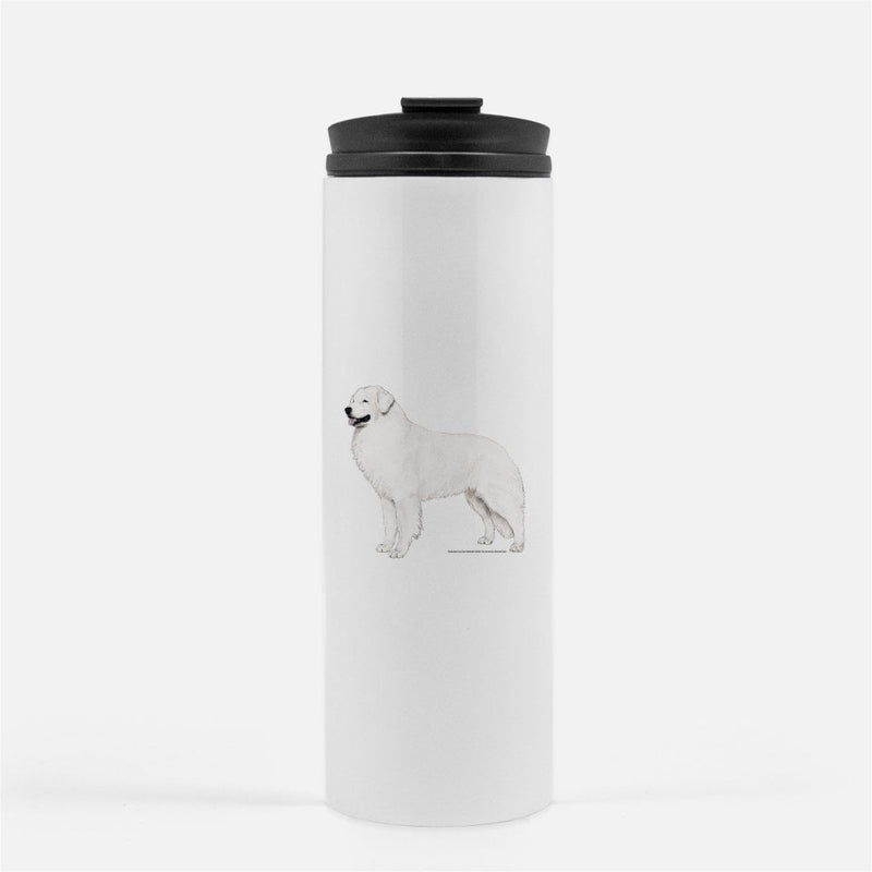 Kuvasz Thermal Tumbler