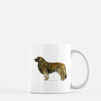 Leonberger Coffee Mug
