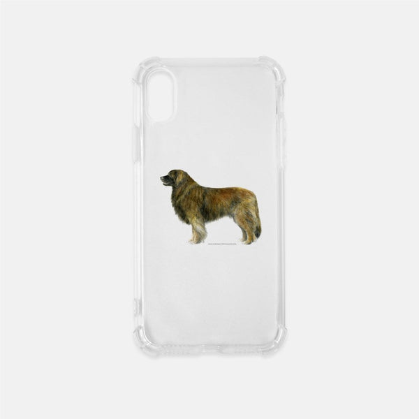 Leonberger Phone Case