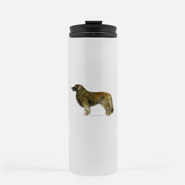 Leonberger Thermal Tumbler
