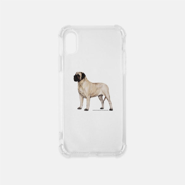 Mastiff Phone Case
