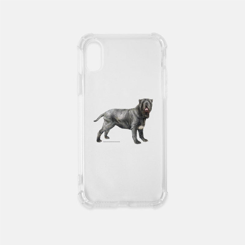 Neapolitan Mastiff Phone Case