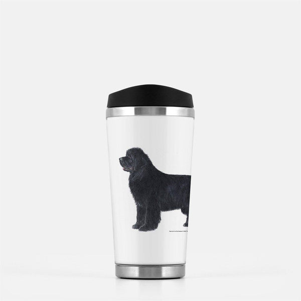 Newfoundland Travel Mug