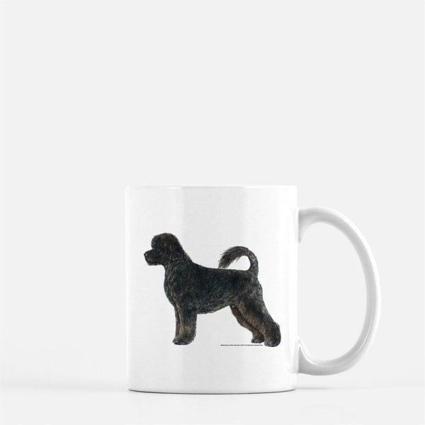 Portuguese Water Dog Coffee Mug