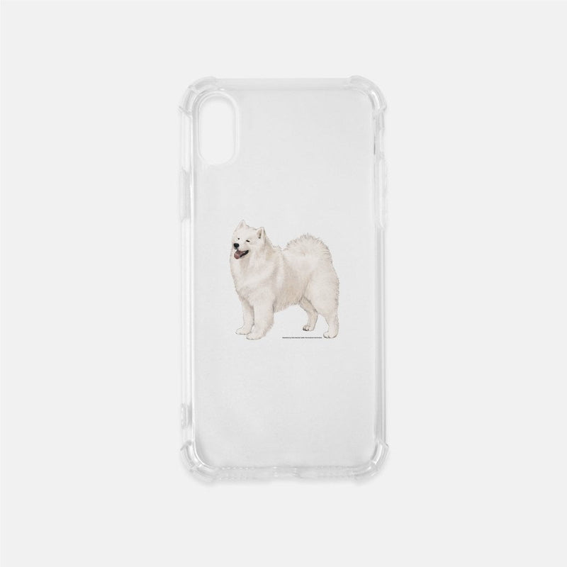 Samoyed Phone Case