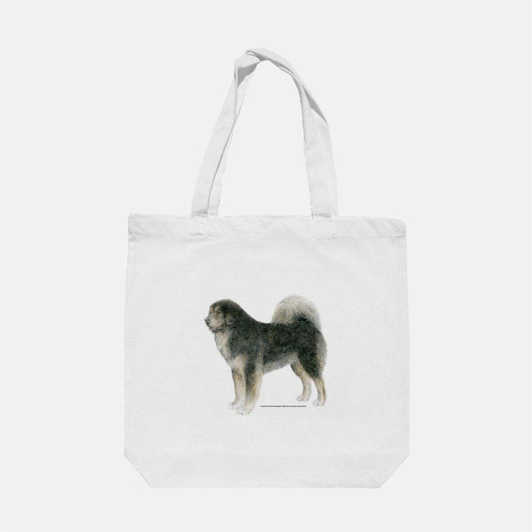 Tibetan Mastiff Tote Bag