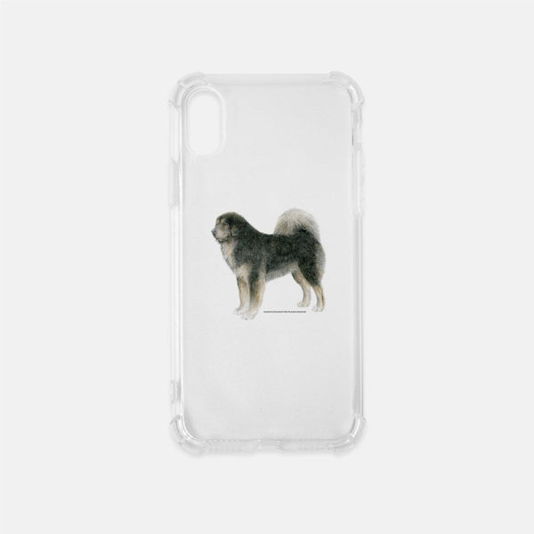 Tibetan Mastiff Phone Case