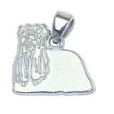 Yorkshire Terrier Charm Jewelry