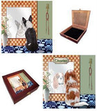 Yorkshire Terrier Memory Box